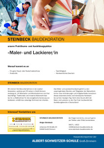 A3 Steinbeck Baudekoration.indd