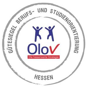 OloV Gütesiegel für Berufs- und Studienorientierung